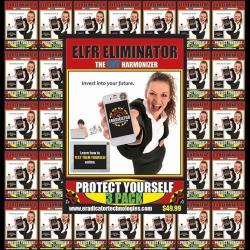 ELFR Eliminator Small Business Box