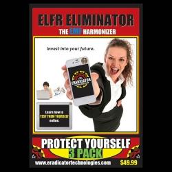 ELFR Eliminator   3/Pack