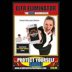 ELFR Eliminator   Single/Pack
